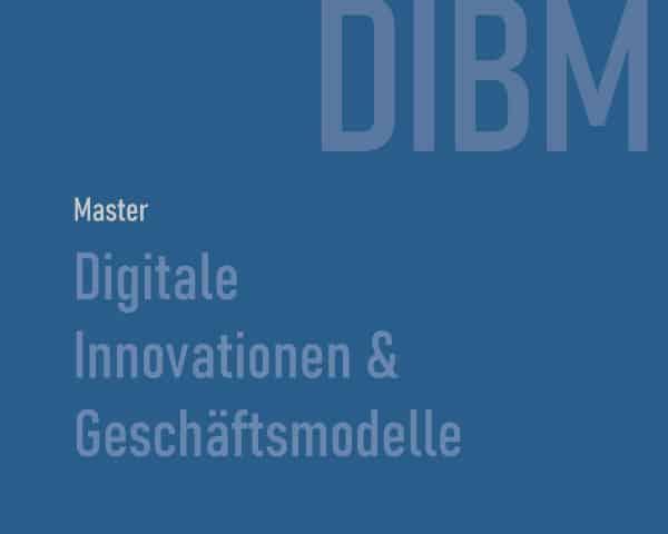 Digitale Innovationen und Geschäftsmodelle