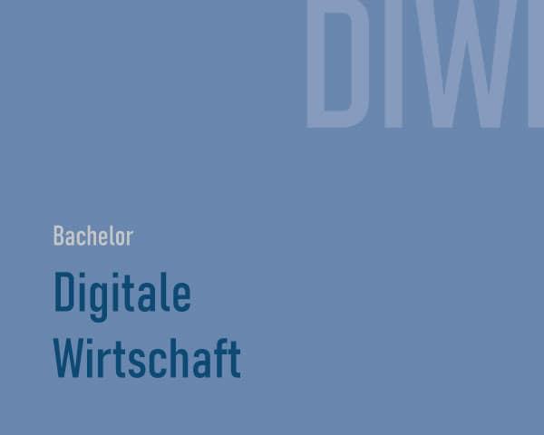 Digitale Wirtschaft
